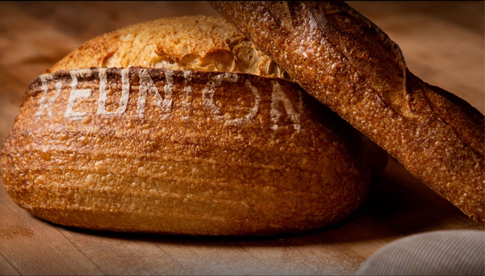 Spotlight: Reunion Bread